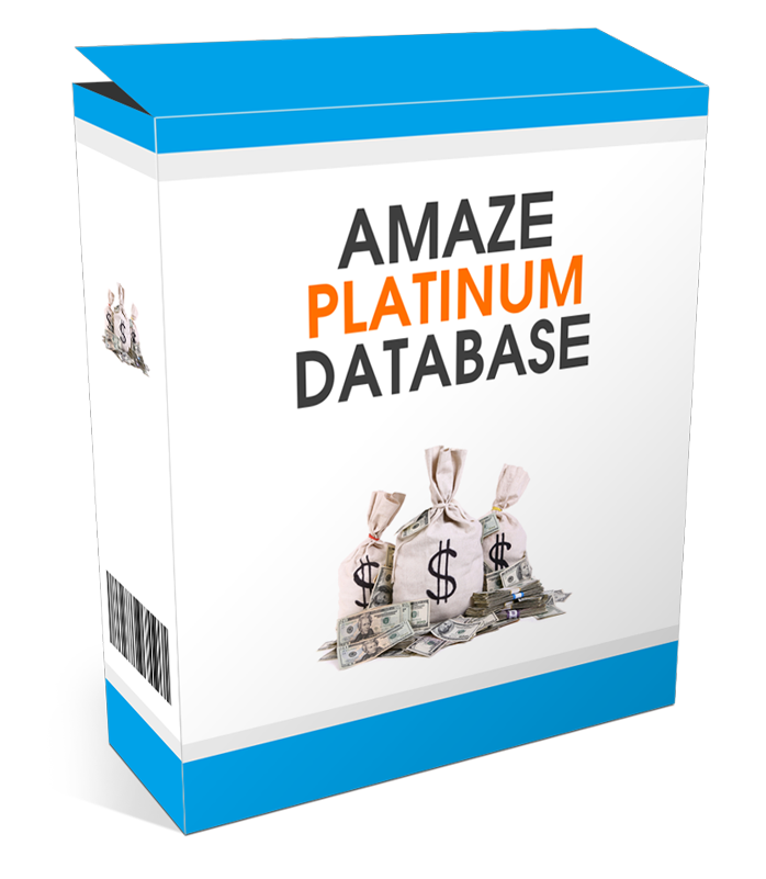 Amaze Platinum Affiliate Program Lists