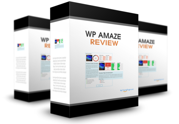 Image - AmazeReview Cover