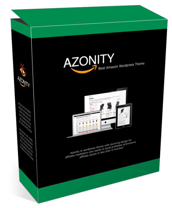 Image - Azonity Cover