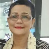Lily Tjai