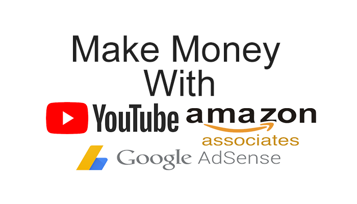 (image) Youtube + Amazon