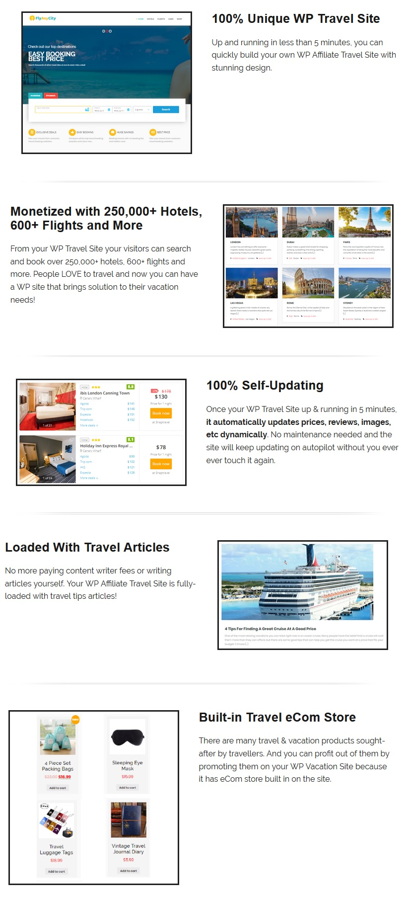 Image - Travel Site Features