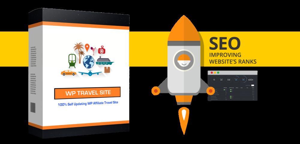Image - Travel Site Rank Service